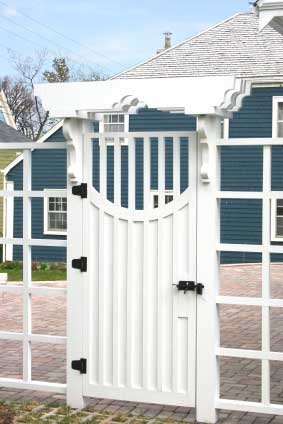Fence and Gate Supplies