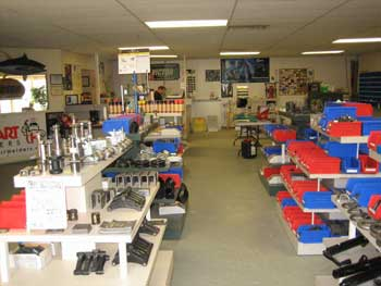 Welding and Trailer Supplies